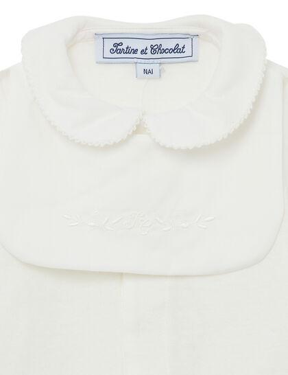 Overall Organic Cotton