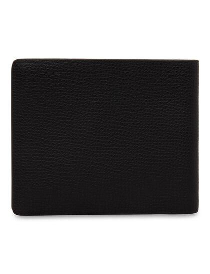 Trophy 6Cc Bifold - Italian Leather Black