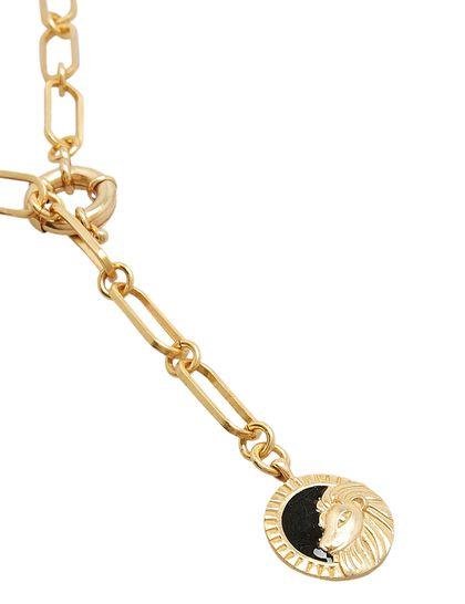The Lion Leo Necklace