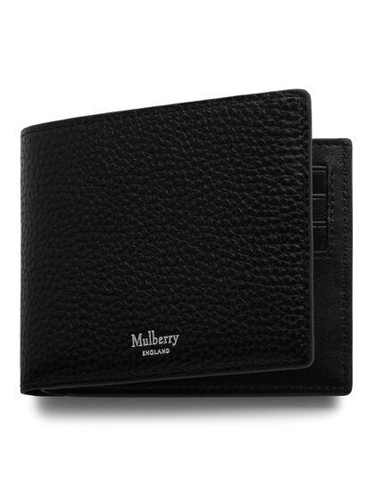 8 Card Wallet