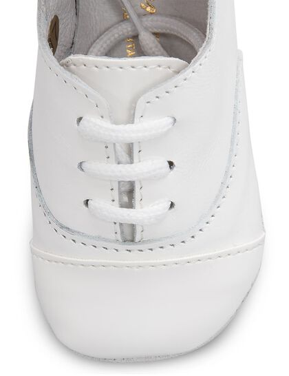 Rollins Leather Shoes