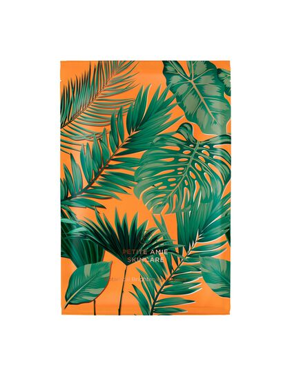 Botanical Brightening Masque, Tropical Nude