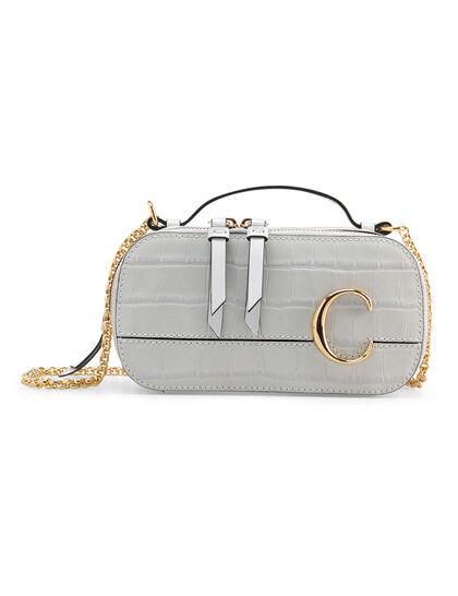 C Vanity Bag