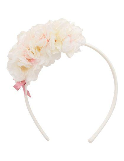 Cherry Blossom Hair Band