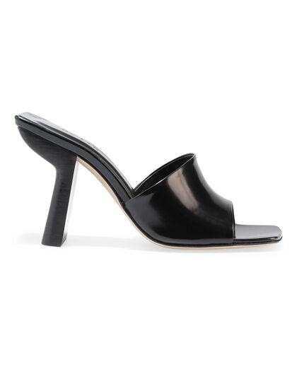 Liliana Patent Leather Sandals