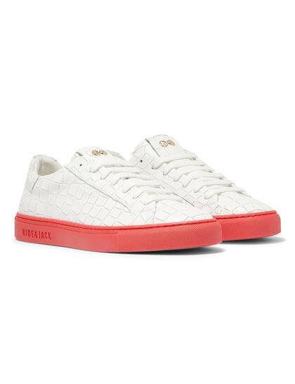 Low-Top Sneakers