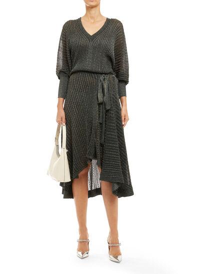 Evening Knit Dress