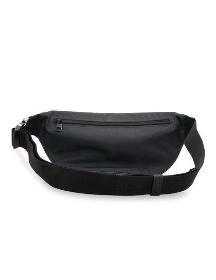 Oversize Logo Belt Bag