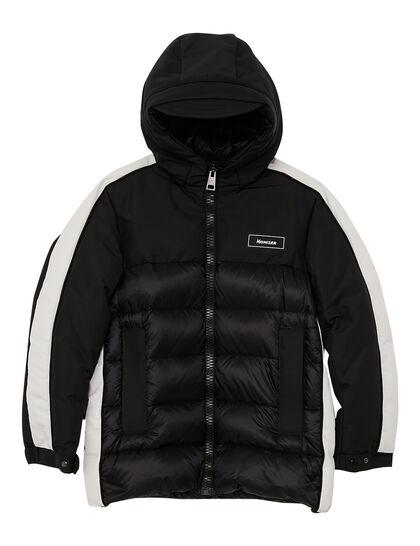 Jacket Micro Opaque