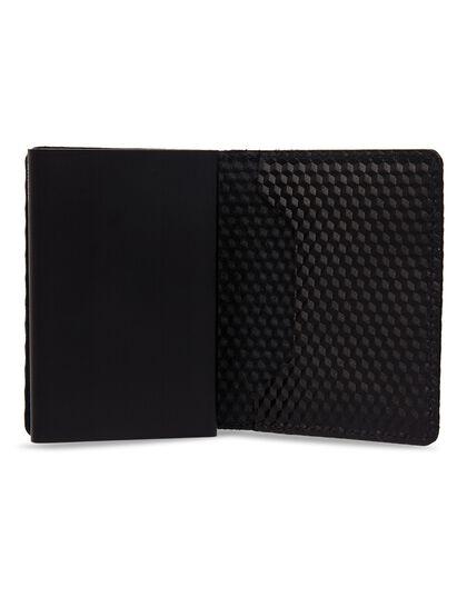 Slimwallet Cubic Scu-Black