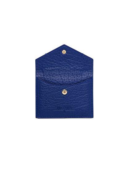 Card Holder W Flap