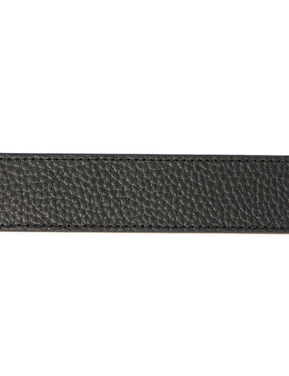 34mm Ctfr Plaqu Belt