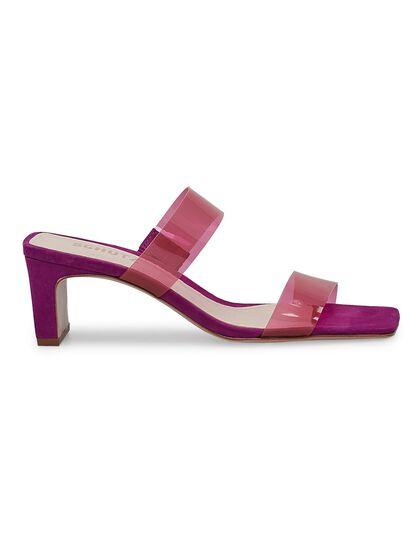Mila Mule Sandals