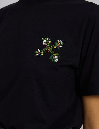 Arrow Casual Tee-Shirt