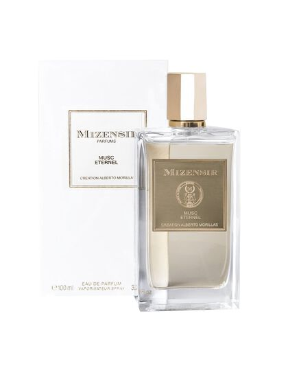 Edp Musc Eternel 100ml