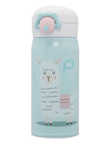 Mini Llama Flask 350Ml