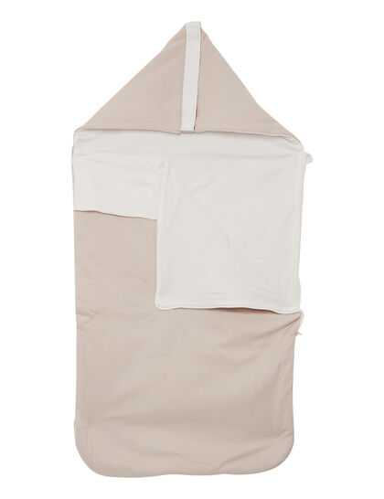 Sleeping Bag Piping Ff