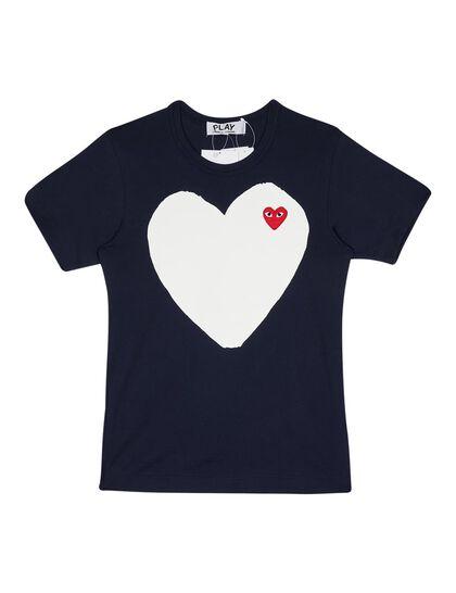 Play Navy T-Shirt