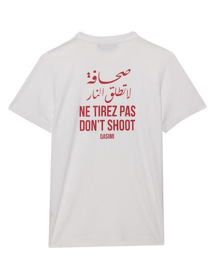 Dont Shoot T-Shirt