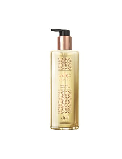 Purifying Shower Gel Al Azal 300ml