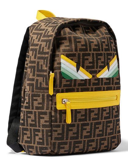 Backpack/Baby/Fabric