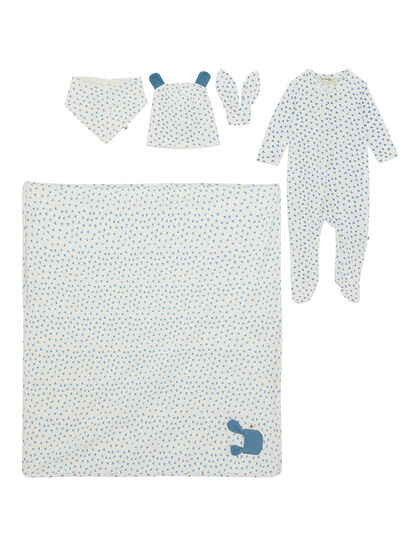Baby Bloomers Set