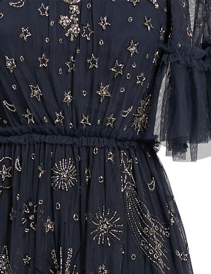 Ether Mini Dress