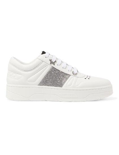 Hawaii Glitter Sneakers