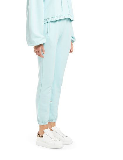 Basic Relaxed Joggers