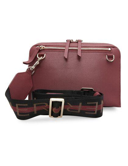 Pisa S Crossbody Bag