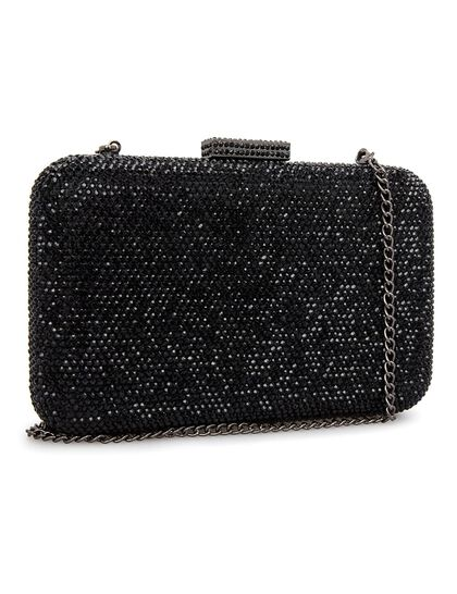 Crystal Clutch