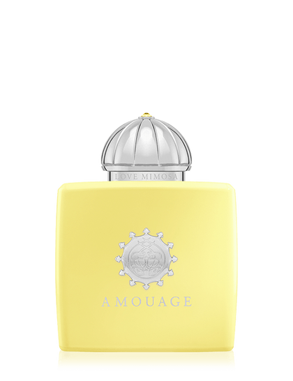 Love Mimosa Woman Eau De Parfum 100ml