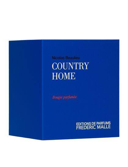 Country Home Candle 220gm/7.7oz