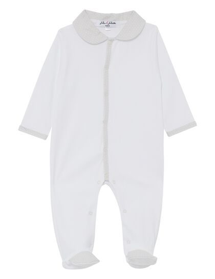 Altesse Dotted Pyjama
