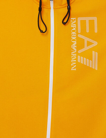 Train Visibility M Tracksuit Hoodie Fz