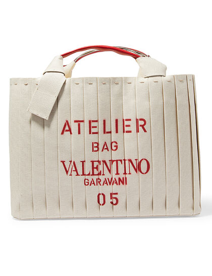 Atelier 05 Node Edition Tote