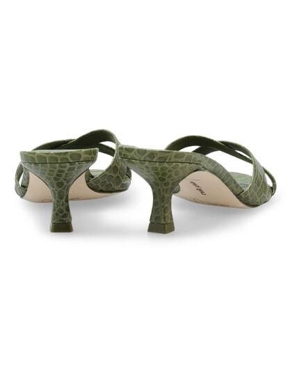 Melina Leather Sandals