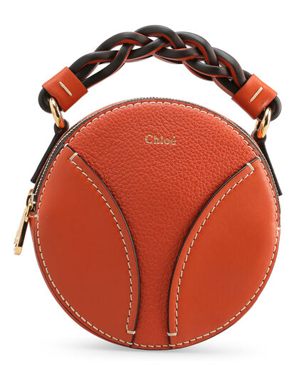 Daria Mini Round Bag