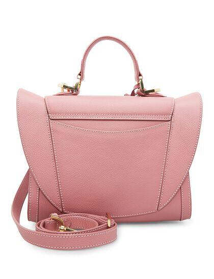 W-Bag Pink Pyside