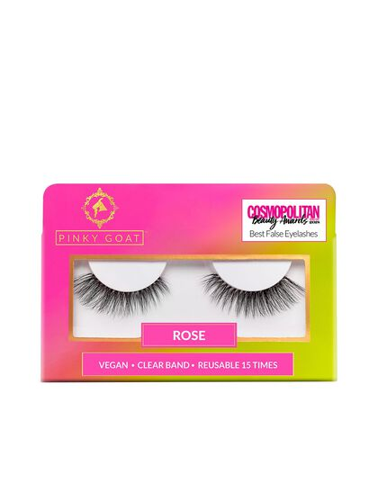 Rose Vegan Faux Mink Lashes