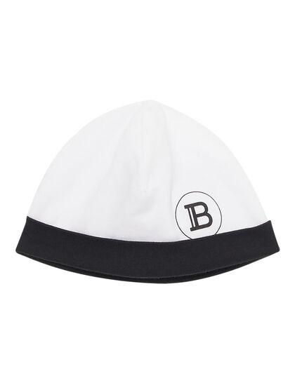 Kit(Body,Cap,Bib) 100%Co