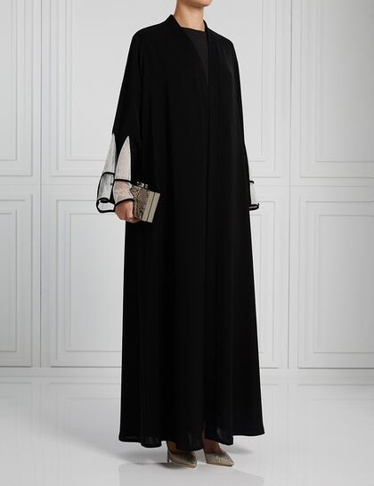Miss Effa Abaya