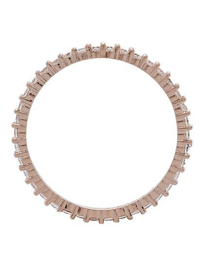 Sjc Vittore Ring 55Mm White/Ros