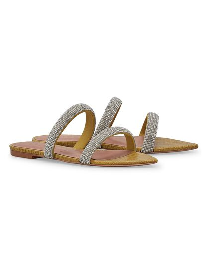 Drop Jewel Slides
