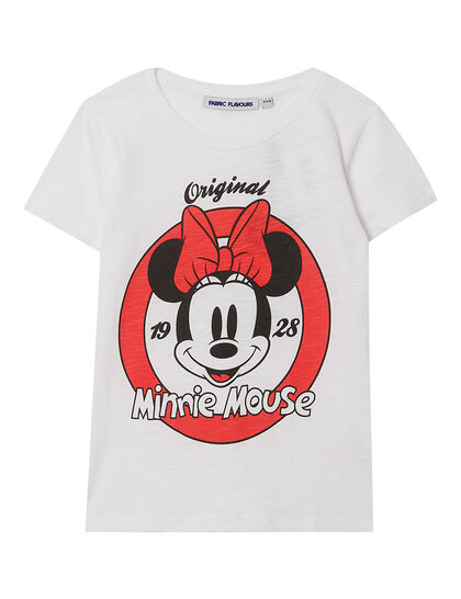 Minnie Mouse Club Tee