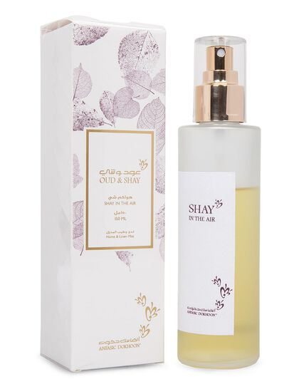 Shay In The Air - Oud And Shay 150 Ml.