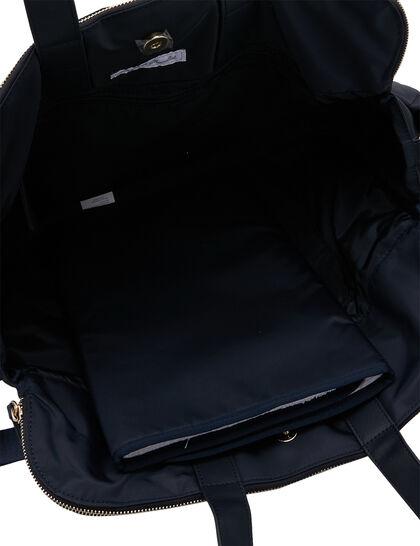 Diaper Bag New Navy