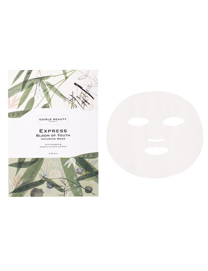Bloom of Youth Infusion Mask 27g