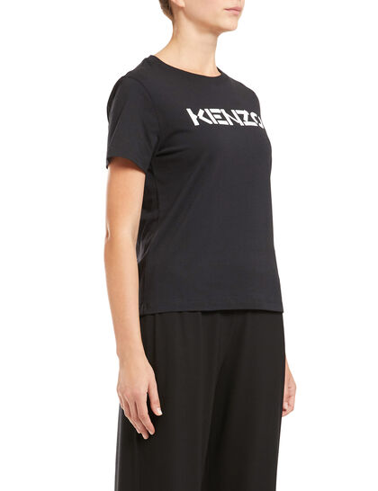 Kenzo Logo Classic T-Shirt