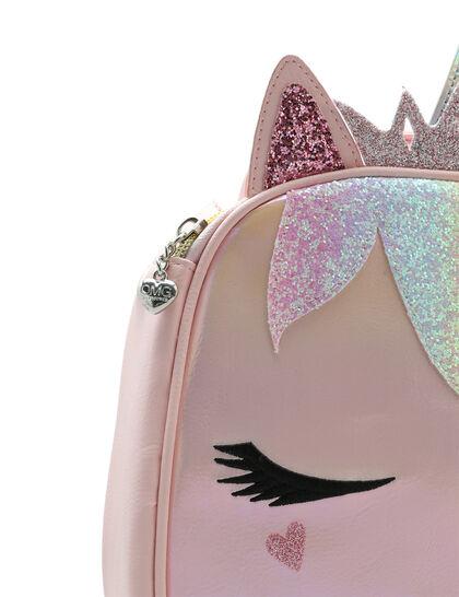 Miss Gwen Unicorn Lunch Bag